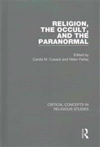 Religion, the Occult, and the Paranormal
