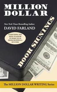 Million Dollar Book Signings