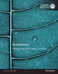 Economics, global edition
