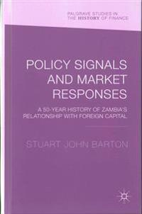 Policy Signals and Market Responses