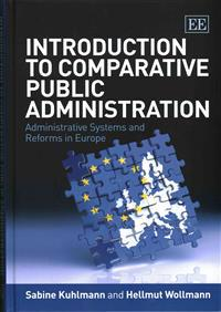 Introduction to Comparative Public Administration.