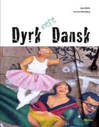 Dyrk mere dansk