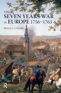 The Seven Years War in Europe