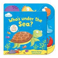 Who's Under the Sea