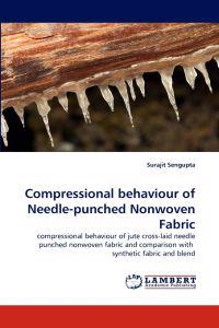 Compressional Behaviour of Needle-Punched Nonwoven Fabric