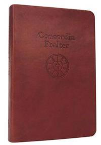 The Concordia Psalter