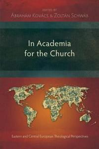 In Academia for the Church