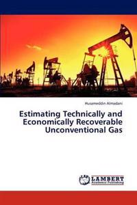 Estimating Technically and Economically Recoverable Unconventional Gas