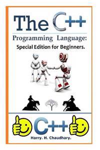 The C++ Programming Language: Special Edition for Beginners.