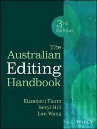 The Australian Editing Handbook, 3rd Edition