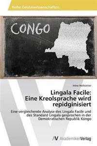 Lingala Facile