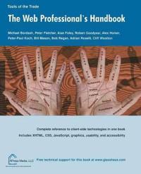 The Web Professional's Handbook