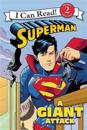 Superman Classic: A Giant Attack