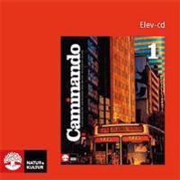 Caminando 1 Elev-cd, fjärde upplagan