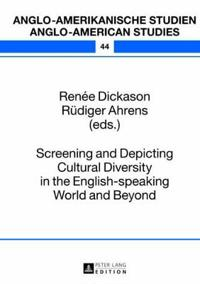 Screening and Depicting Cultural Diversity in the English-Speaking World and Beyond