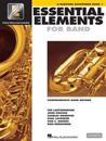 Essential Elements 2000, Book 1: Comprehensive Band Methods [With CDROM and DVD ROM]