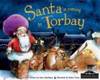 Santa is Coming to Torbay