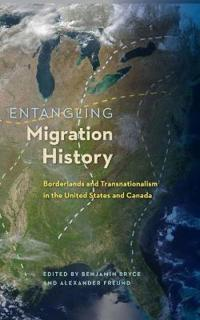 Entangling Migration History