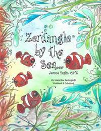 Zentangle by the Sea: An Interactive Zentangle Workbook & Colorbook