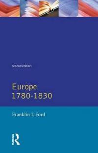 Europe 1780-1830
