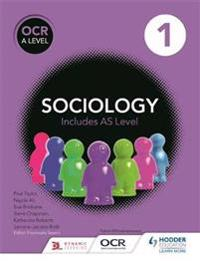 OCR Sociology for a Levelbook 1