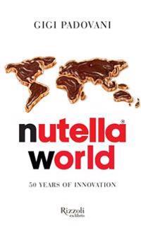 Nutella World