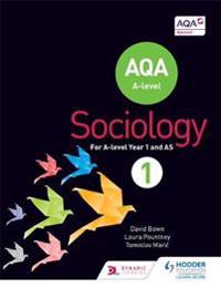 Aqa Sociology for a Levelbook 1