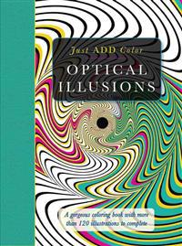 Just Add Color: Optical Illusions