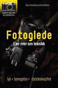 Fotoglede - Stian Schioldborg, Eivind Røhne pdf epub