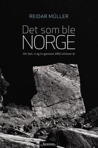 Det som ble Norge