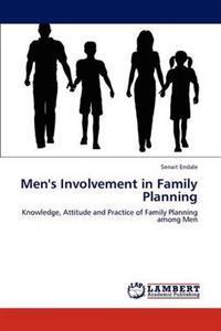Men's Involvement in Family Planning