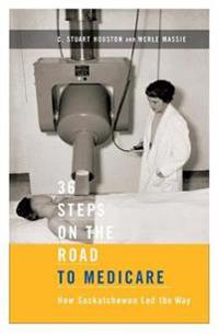 36 Steps on the Road to Medicare