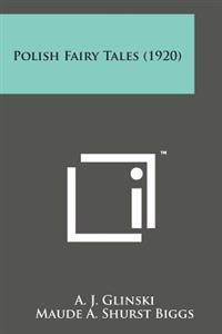 Polish Fairy Tales (1920)