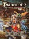 Pathfinder Player Companion Familiar Folio