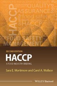 Haccp: A Food Industry Briefing