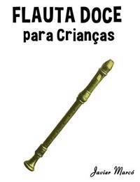 Flauta Doce Para Crian