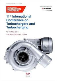 11th International Conference on Turbochargers and Turbocharging