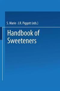 Handbook of Sweeteners