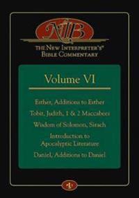 The New Interpreter's(r) Bible Commentary Volume VI