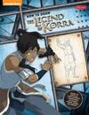 How to Draw the Legend of Korra: Learn to Draw All of Your Favorite Characters, Including Korra, Mako, and Bolin!