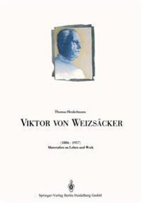 Viktor Von Weizs�cker (1886-1957)