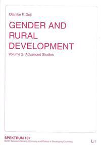 Gender and Rural Development