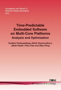 Time-Predictable Embedded Software on Multi-Core Platforms