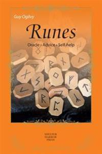 Runes: The Alphabet of the Gods