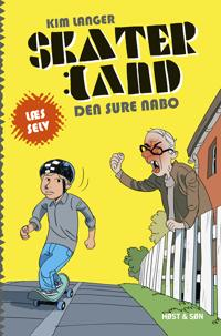 Skaterland - den sure nabo