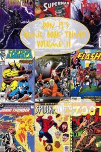 Ron El's Comic Book Trivia (Volume 11)