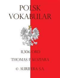 Polsk Vokabular