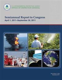 Semiannual Report to Congress: April 1, 2011-September 30, 2011