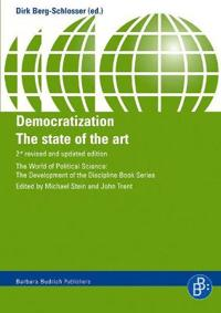 Democratization: The State of the Art