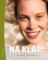Deutsch - Na klar! 4, Elevpaket (Bok + digital produkt) : Tyska 4